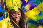 How to bring Carnival to your event