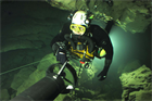 Tips for succeeding in a crisis from Thailand cave rescue diver