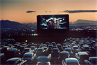Drive-in cinemas could have a starring role in the return to live experiences