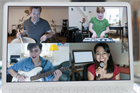 6 ideas to liven up your video calls