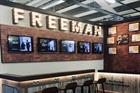 Profit and turnover up for Freeman EMEA