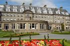 Incentive review: An action-packed countryside weekend at Gleneagles