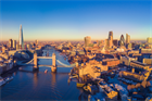 London to host 2021 European Aids Conference