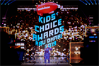 Case study: Nickelodeon Kids' Choice Awards