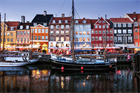 Why Copenhagen is the perfect destination post-pandemic
