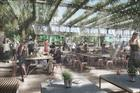 New rooftop venue opening in London