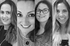 Four new hires at SevenEvents