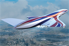 Hypersonic flight could make London to Sydney in four hours