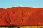 Uluru climbing ban: 'It's our job to lead by example'