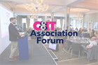 CIT Associations Forum - 12 - 13 April - Farnborough International