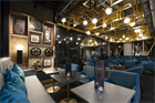 Odeon opens cinematic event space in London