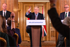Calls for Boris Johnson to address 'staggeringly reckless' venue guidance