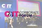 C&IT Corporate Forum - 25-26 January 2018, Hilton London Syon Park