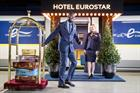 Eurostar partners with hotels to create one-stop themed experiences