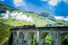 Expert reveals UK's top 7 steam railway journeys