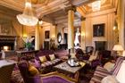 'Four-poster bed, copper bath and gorgeous furnishings': a night at Down Hall Hotel
