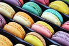 Missing macaroons and the art of problem-solving on event day