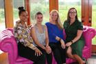 Six senior hires for MCI UK