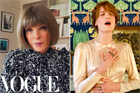 Vogue organises virtual 'Moment with the Met'