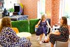 The real value of a creative office space