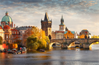 Why Prague should top your post-pandemic Czech-list