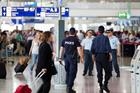 Third of European travellers concerned about safety and security