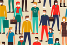 How to achieve social distancing at events