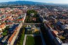 48 hours in Zagreb
