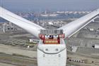 GE replaces MHI Vestas as Vineyard Wind's preferred supplier