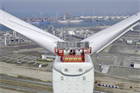 Ørsted to sell 25% of 1.1GW Ocean Wind site