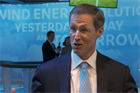 AWEA 2017: GE Renewable Energy's Pete McCabe