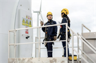 Wider renewables sector outpaces wind for job growth