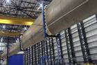 World's longest wind turbine blade gets engineers' approval