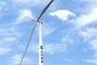 MingYang unveils new 6.25MW onshore turbine