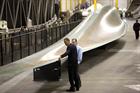 Siemens Gamesa slashes jobs at US blade factory
