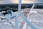 Vestas halts 150 turbines following blade investigation
