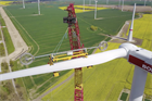 Exclusive: Vestas deploys remotely operated blade-correcting installation tool