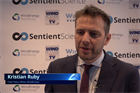 Hamburg 2016: WindEurope policy chief Kristian Ruby