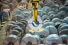 Industry needs more tariff-free steel, WindEurope claims