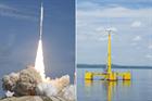 Rocket science will slash offshore costs