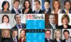 40 Under 40 2010: Early influencers