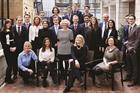 PRWeek UK Awards Winners 2017: Small Consultancy of the Year