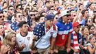 Brand America is real World Cup winner