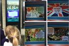 PR storm erupts over Brexit 'propaganda' screened on school digital noticeboards