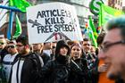 New copyright laws 'could spell doom for viral content and Google News'