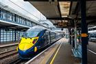 Pagefield wins HS1 and Hitachi Rail corporate comms accounts