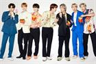 BTS campaign in Asia has been 'phenomenal': McDonald's Asia marketer