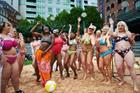 Watch: Body positive campaign says 'all bodies are beach ready'