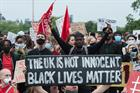 Don't talk to us about Black Lives Matter, UK public tells brands – but you can mention coronavirus