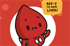 Singapore Red Cross unveils adorable mascot refresh